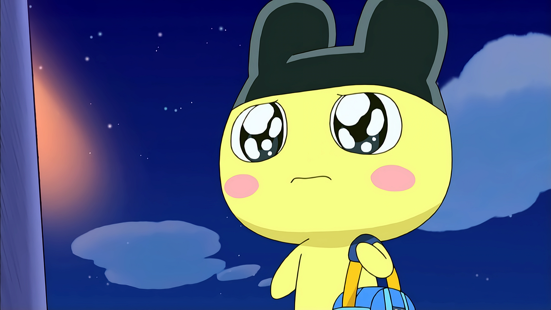 Lonely Mametchi