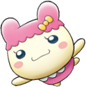 Chamametchi happiest story
