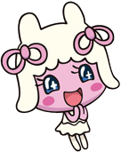 Madonnatchi Anime Artwork Pose1