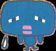 Kurokotchi Channel Found Artwork Pose2