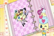 Tamagotchi! Episode 122 1465714