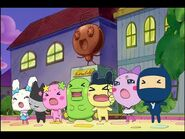 Tamagotchi! (Season 1) Episode 25 (Raw)
