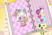 Tamagotchi! Episode 099 1465014