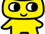 Tamagotchi (1996 Pet)/Character list