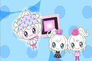 Tamagotchi! Miracle Friends Episode 010 1464763