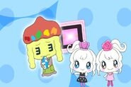Tamagotchi! Miracle Friends Episode 006 1464763