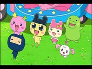 Tamagotchi! (Season 1) Episode 20 (Raw)