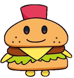 Happyburgertchi