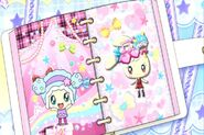 Tamagotchi! Yume Kira Dream Episode 011 1465280