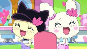 Lovelitchi Melodytchi Happy.jpg