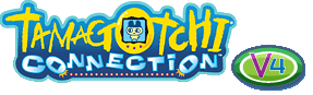 Tamagotchi Connection Version 4