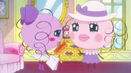 Makiko and majorite