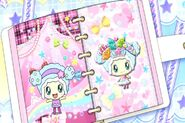 Tamagotchi! Yume Kira Dream Episode 028 1465180