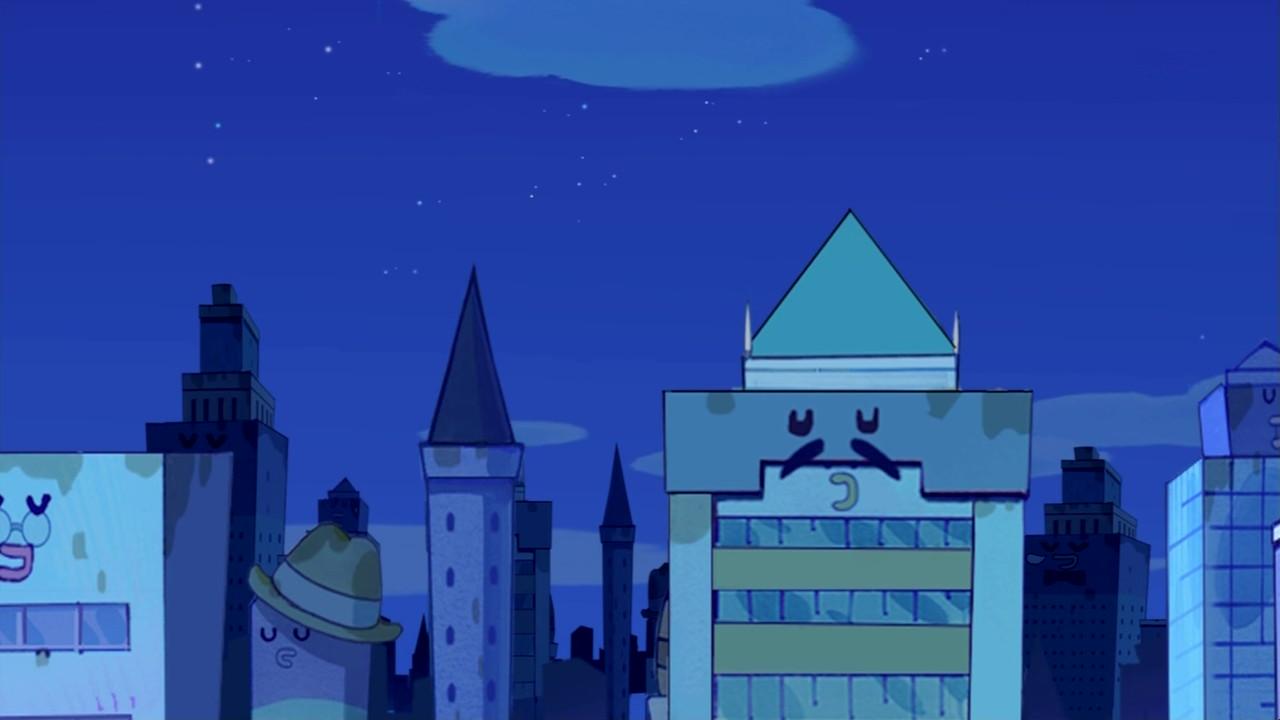 Tamagotchi! Miracle Friends/Episode Gallery/Episode 2 (194)