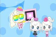 Tamagotchi! Miracle Friends Episode 028 1465881