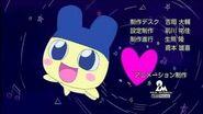 GO-GO たまごっち! ED2 ベイビー・アイ feat