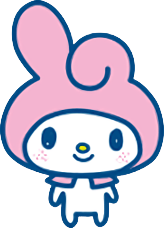 Image of My Melody.