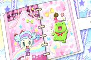 Tamagotchi! Yume Kira Dream Episode 008 1465881