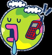 Planet phone