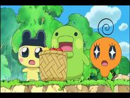 Tamagotchi! (Season 2) Episode 26 (Raw)