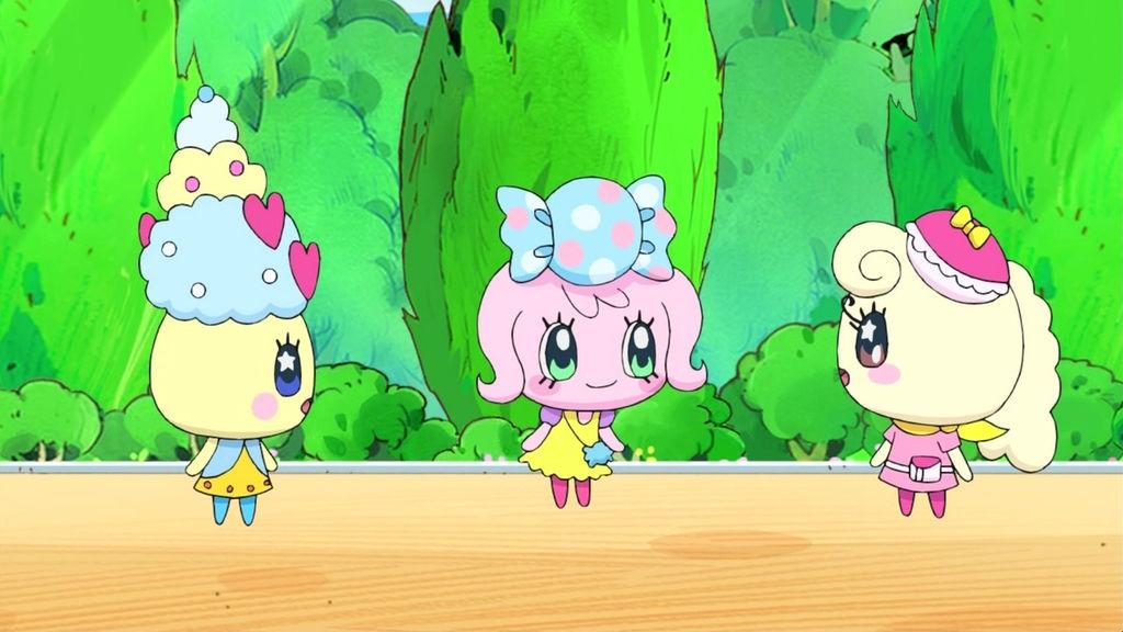 GO-GO Tamagotchi!/Episode Gallery/Episode 44 (265)