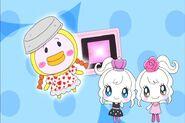 Tamagotchi! Miracle Friends Episode 005 1465881