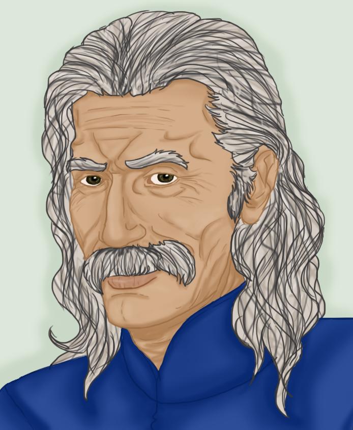 Gershom of Haryse