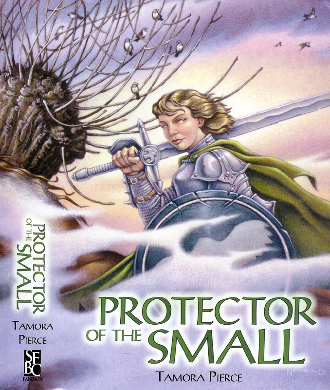 Protector of the Small