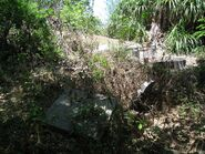 圖片9位於海水浴場旁的外城岸