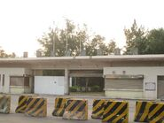 圖片3沙崙海水浴場大門