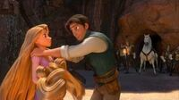 Tangled - Official Trailer 2