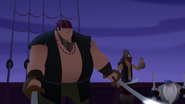 S02E11 Another prisoner with two swords