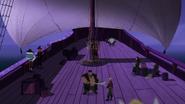 S02E11 A boatload of prisoners