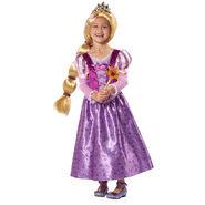 Rapunzel Tangled The Series Full Costume