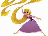 Rapunzel's Outfits