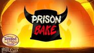 Prison Bake Short Cuts Tangled The Series Disney Channel