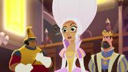 TBEA The duchess?