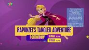 Rapunzel's Tangled Adventure new episode promo 2 (1080p HD FPT Telecom) (11 30 2019)