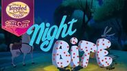 Night Bite 🐛 Tangled The Series Disney Channel