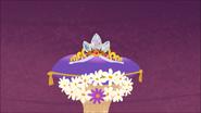 Rapunzel's Return Rapunzel's Crown Purple Flower