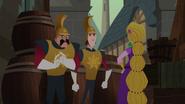 S03E03 I'm sorry, Princess