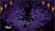 The Eternel Tree
