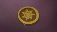 Max's Enemy Coronan Gold