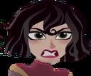 Cassandra angry