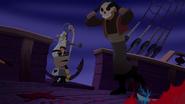 S02E11 The prisoners under attack