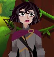 Profile - Cassandra