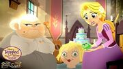 Make_Me_Smile_Short_Cuts_Tangled_The_Series_Disney_Channel