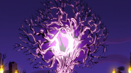 Eternel Tree Powering Up