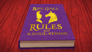 Max's Enemy Rule Book