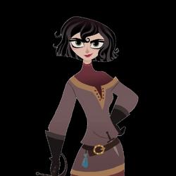 Cassandra's Outfits